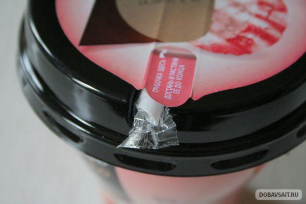 Трубочка для питья в комплекте